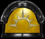Golden Templars Armorial