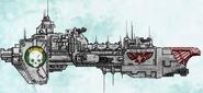 Mk Hull Eater