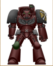 Bloodmoon Hunter Terminator BC