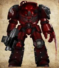 Blood Scorpions Scorpion Guard1