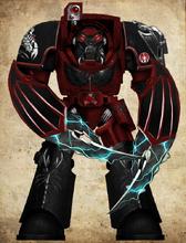 Blood Scorpions Scorpion Guard