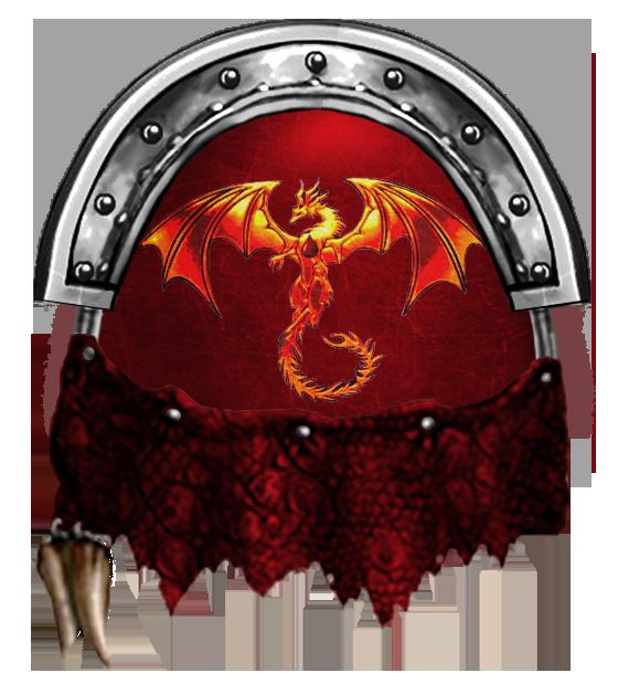 Blood of Vulkan