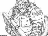 Dumizid Felinid Hellcats