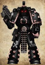 WO Mk VII Aquila Armour II Updated