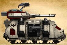 LW Predator V2