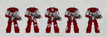 Bloodmoon Hunters Squad