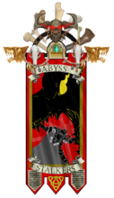 The Abyss Stalkers Chapter Banner
