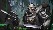 Death Templars Scout Patrol