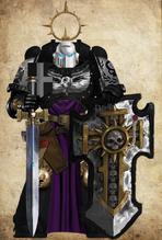 Ordinators Primaris Bladeguard Vet Sgt