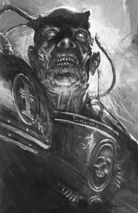 Inquisitor Armishok
