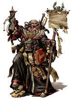 Warhammer 40,000 Homebrew Wiki:How to create a Homebrew Imperial Organisation