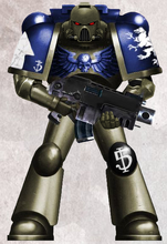 Griffon Lords Tact Marine