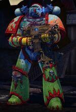 Warhammer 40,000 Homebrew Wiki:How NOT to make a Homebrew Character