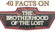 40 Facts & Lore on the Brotherhood of the Lost Alternate Universe Warhammer 40K