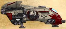 LW FireRaptor