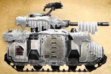 LW Predator