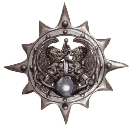 Persepolis Janissaries Warhammer 40 000 Homebrew Wiki Fandom