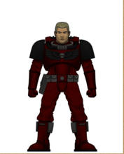Bloodmoon Hunter Scout BC 2