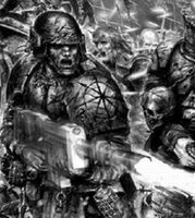 Warhammer 40,000 Homebrew Wiki:How to Create a Homebrew Traitor Astra Militarum Regiment