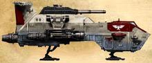 LW Thunderhawk