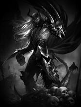 Daemon Prince Timor