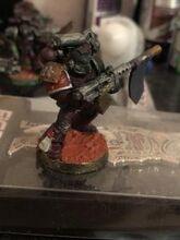 Bloodmoon Hunter Techmarine 1