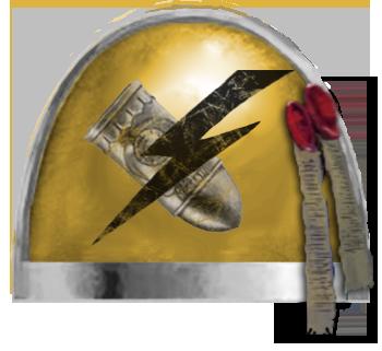 Bolts of Dorn