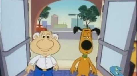 What A Cartoon! Show - Larry and Steve