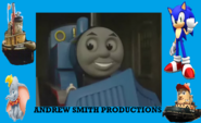 The Andrew Smith Studios Productions.