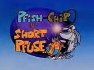 Pfish & Chip in - Short Pfuse