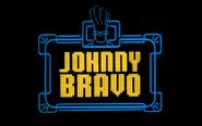 Johnny Bravo (episode) Title Card