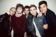 The wanted g