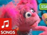 Elmo and Abby's Best Friend Song