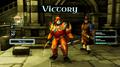 Battle victory