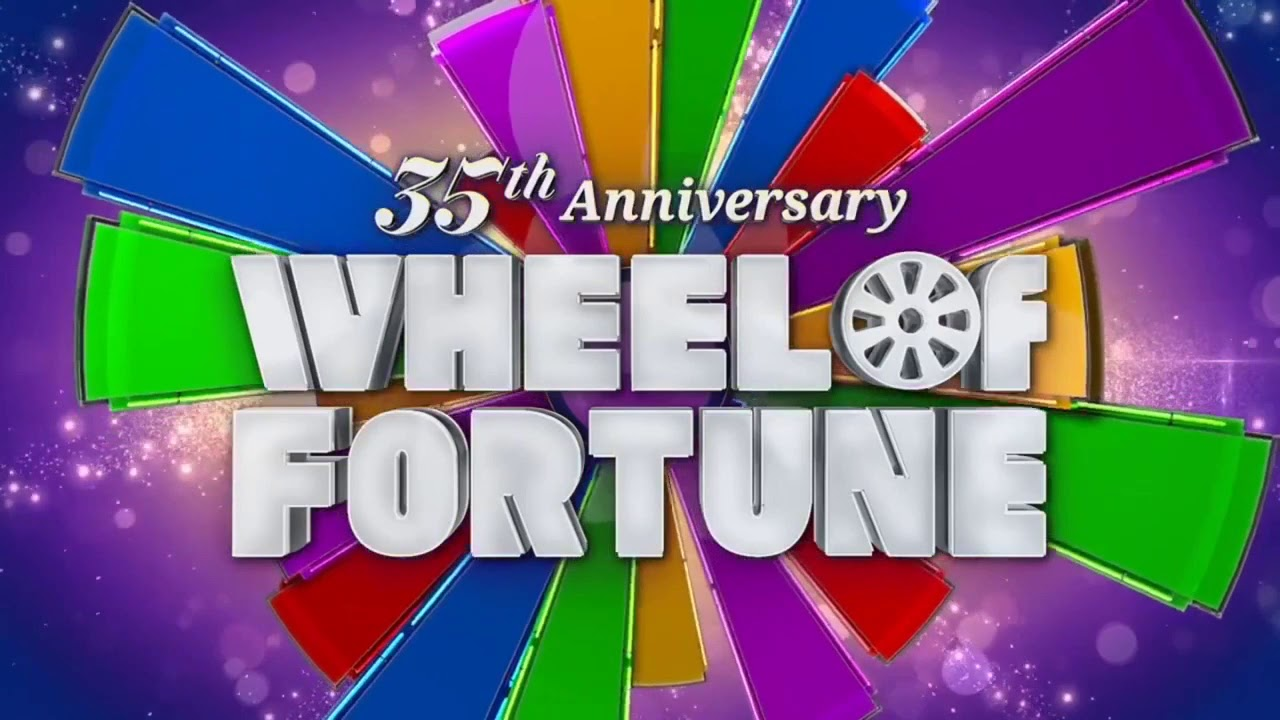 Wheel Of Fortune Timeline Syndicated Season 35 Wheel Of Fortune History Wiki Fandom