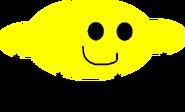 WOW Lemony Pose