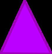 WOW Shoaigo Purple Triangle New Body