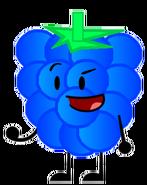 Blue Raspberry New Pose