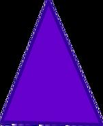 WOW Shoaigo Purple Triangle Body