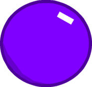 WOW Purple Ball New Body