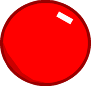 WOW Red Ball Body