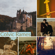 Colvic Rames