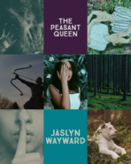 Jaslyn Wayward mood board