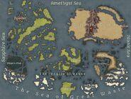 Ihphy archipelago
