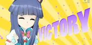 Higurashi no Naku Koro ni Kira's 'Magical Girl' Promo Victory