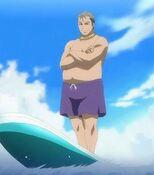 Oishi Surfing