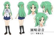 Kira Chara 04