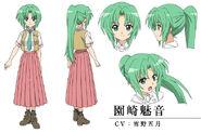 Kira Chara 03