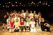 Ryuu cast