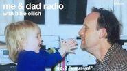 Me & Dad Radio - Billie Eilish Podcast (Apple Music) Ep